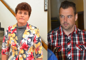 Vážné zranění soudkyně z případu Kramný: Na rozsudek o podjatosti si teď musí počkat