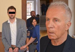 Moravský pornokrál exkluzivně pro Blesk: Takhle mě chtěl manželčin milenec zavraždit!