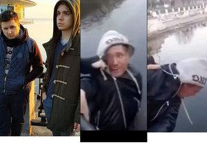 Kvůli »lajkům« zabili muže! Dva mladíci ho strčili z mostu. Celé si to natáčeli