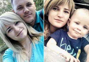Vladislava utýrala synka (†1) hlady! Dcera Anička (3) přežila jen zázrakem