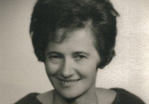 Erna v padesátých letech