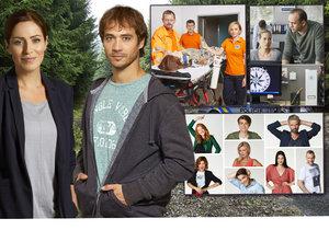 Nova odtajnila podzimní trumfy: Nechybí kriminálky, Tvář a spousta seriálů