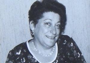 Jiřina Urbanová