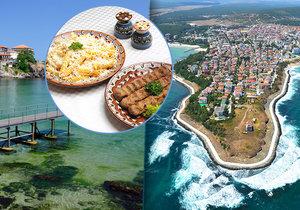 Tip na vánoční dárek na poslední chvíli: First minute do Bulharska se vyplatí nejvíc!