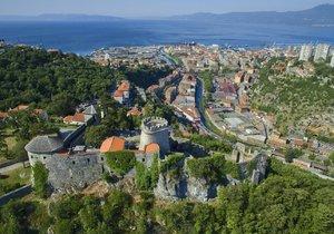Chorvatská Rijeka začne o víkendu oslavovat evropskou kulturu