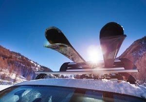 Pojištění odpovědnosti za škodu na zimní dovolené. Proč se vám vyplatí si pár korun připlatit