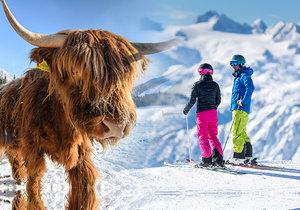 Spousta sněhu i relax: Kam na parádní lyžovačku ve Štýrsku?