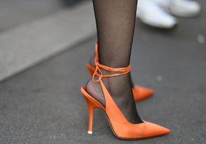 Jaké boty vám padnou do oka?
