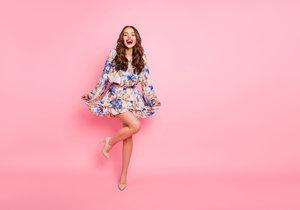 Které jarní šaty si zamilujete vy?