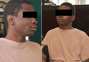 Cizinec obviněný ze znásilnění dívky (16) u Terezína