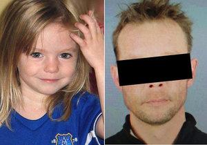 Šok v případu ztracené Maddie: Vyhne se hlavní podezřelý obvinění?