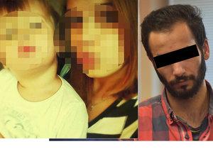 Definitivní trest pro vraha Marečka (†3): Babička řekla, co si myslí o rozsudku