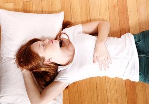 Jestli se cítíte často unavena, může za to spánková apnoe. Ta se týká většinou žen, než mužů.