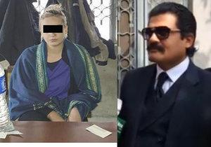 Rozhovor s právníkem Terezy zadržené v Pákistánu: Spolupráce s policií jí nepomůže.
