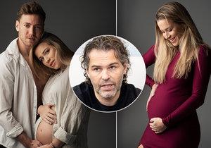 Jágrova ex Veronika Kopřivová odtajnila pohlaví miminka! Bude to holka, nebo kluk?