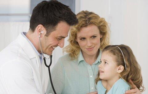 Záhadný syndrom ústa - ruka - noha! Jaké nemoci dětem v létě hrozí?