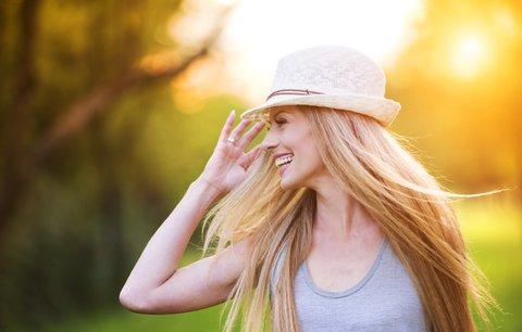 Objevte vůně, které Vám vykouzlí úsměv na rtech