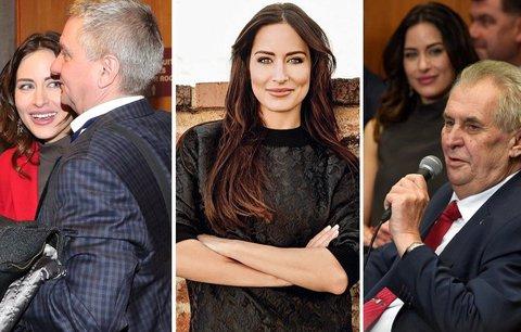 Alex Mynářová: Zlatokopka nejsem, ale manželovy peníze jsou důležité