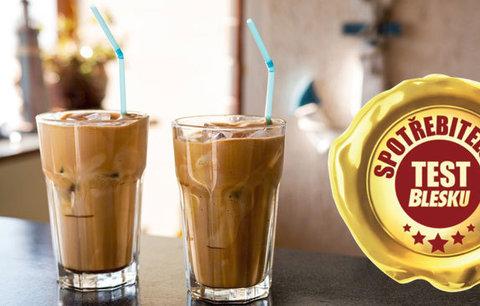 Test ledových káv vs. mýty: Odvodňuje, zvyšuje tlak, riziko pro těhotné