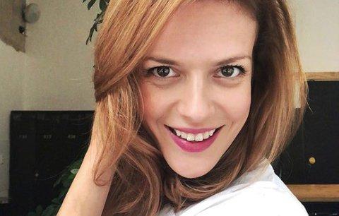 Andrea Růžičková: Nejvyšší meta v životě je udržet rodinu