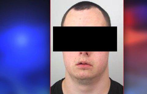 Kája (28) s Downovým syndromem se ztratil: Našli ho až v Praze!