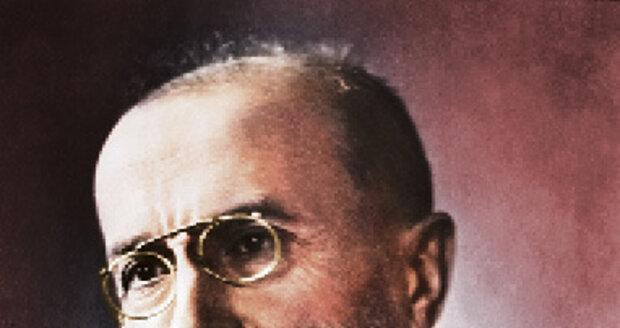 Tomáš Garrigue Masaryk měl ctitelku v podobě známé spisovatelky.