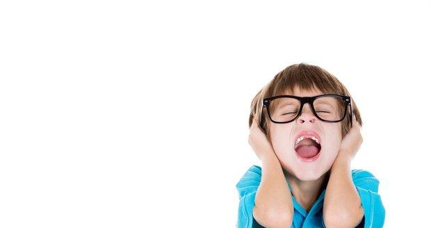 Některé věty prostě dítě před nástupem do školky slyšet nepotřebuje