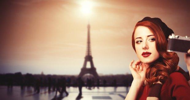 Učte se od Francouzek! Nejen to, jak být šik, ale i jak vychovávat potomky