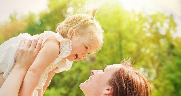 Zvláštní pocit rodiče, že něco není v pořádku, může dítěti zachránit život