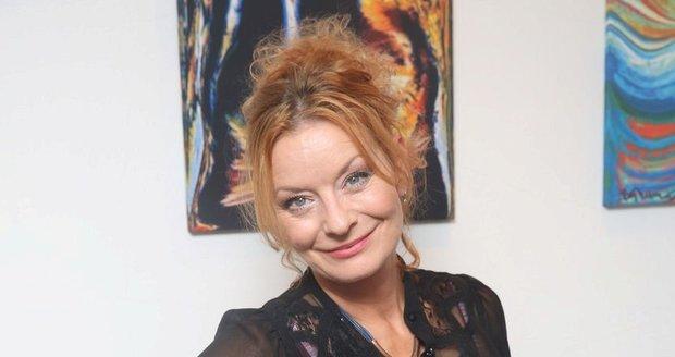 Vilma Cibulková (54)