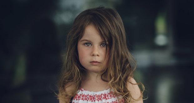 Co dělat, když se dítě ztratí?