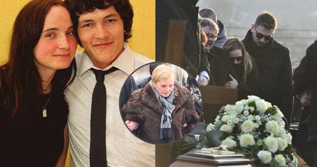 Vrahovi žádnou kávu nevařili, tvrdí matka Kuciakovy snoubenky. Vysvětlila záhadu třetího hrnku