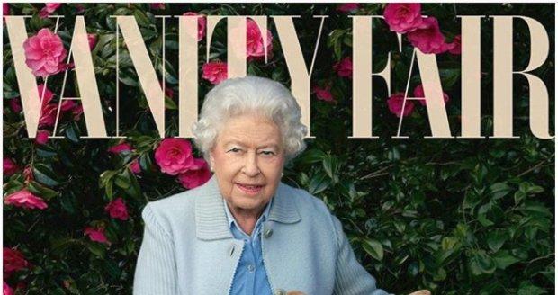 Královna miluje pejsky. Ať už rasy corgi, nebo dorgi.