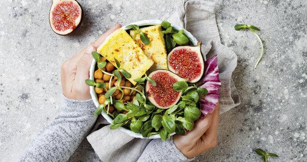 Dá se podle raw stravy i bezpečně hubnout? Tohle si ale musíte hlídat!