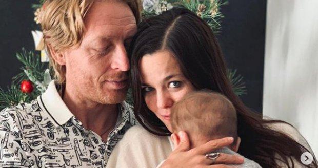 Lilia Khousnoutdinová: Synovu placentu jsem pohřbila pod ořech, na dceřině roste lípa