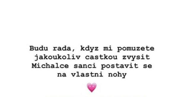 Janu Plodkovou a Jitku Čvančarovou osud malé holčičky lhostejné nenechal...