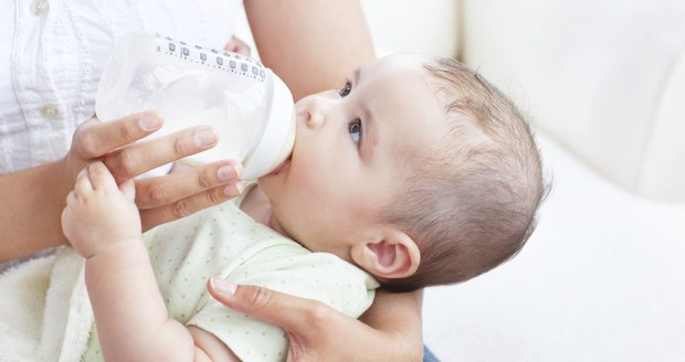 Je odsávačka mateřského mléka nutnost?
