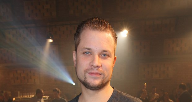 Adam Koller.