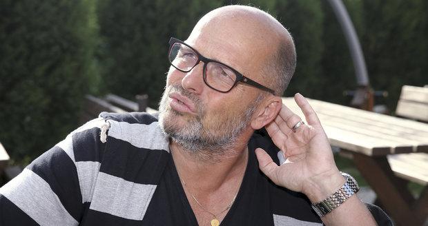 Šéfkuchař Zdeněk Pohlreich