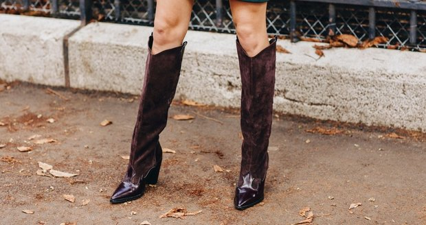 Tyhle boty budou na podzim nosit všichni: 6 modelů, které si nesmíte nechat ujít!