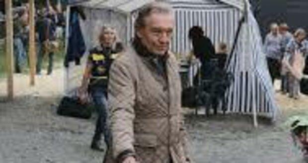 Karel Gott se Stellou