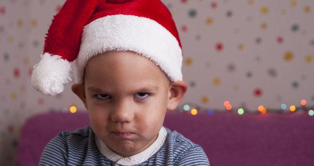 Bizár Vánoc? Posuďte sami…