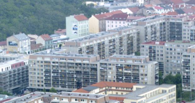 Praha 3 - Žižkov.