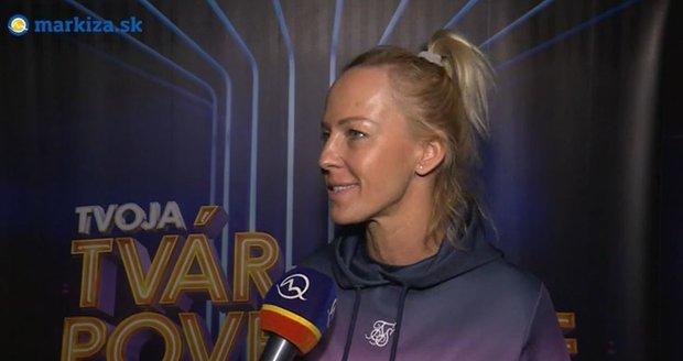 Zuzana Belohorcová pro TV Markíza přiznala, že se bude opět stěhovat.