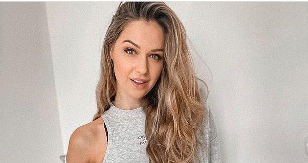 Lucie Kovandová trpěla depresemi