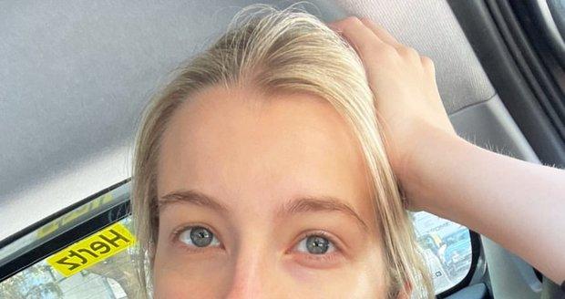 Jitka Nováčková po více než 3 měsících získala pro dceru rodný list