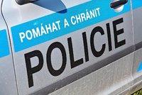 Na Brněnsku zemřel mladý řidič: Zřejmě nezvládl rychlost