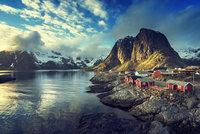 Nejkrásnější místa na světě, která musíte na podzim vidět!