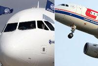 ČSA před krachem? Aerolinky oznámily propouštění až všech svých lidí, státní pomoc nedostanou
