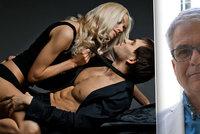 Společný orgasmus je fikce, říká sexuolog Trojan! Kolik žen ho nemá vůbec?